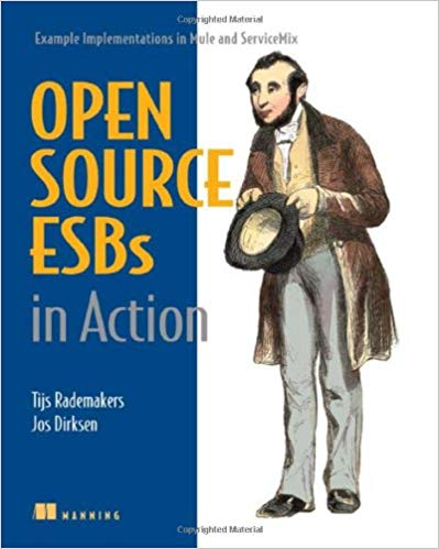 open source esb